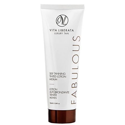 Vita Liberata Self Tanning Tinted Lotion 100ml