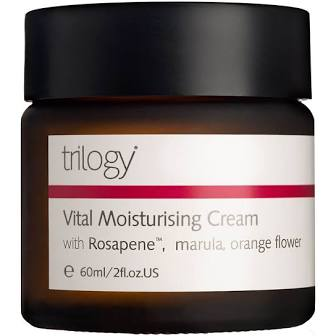 Trilogy Vital Moisturising Cream 60ml