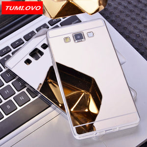 Mirror Case - 5 Colors Available