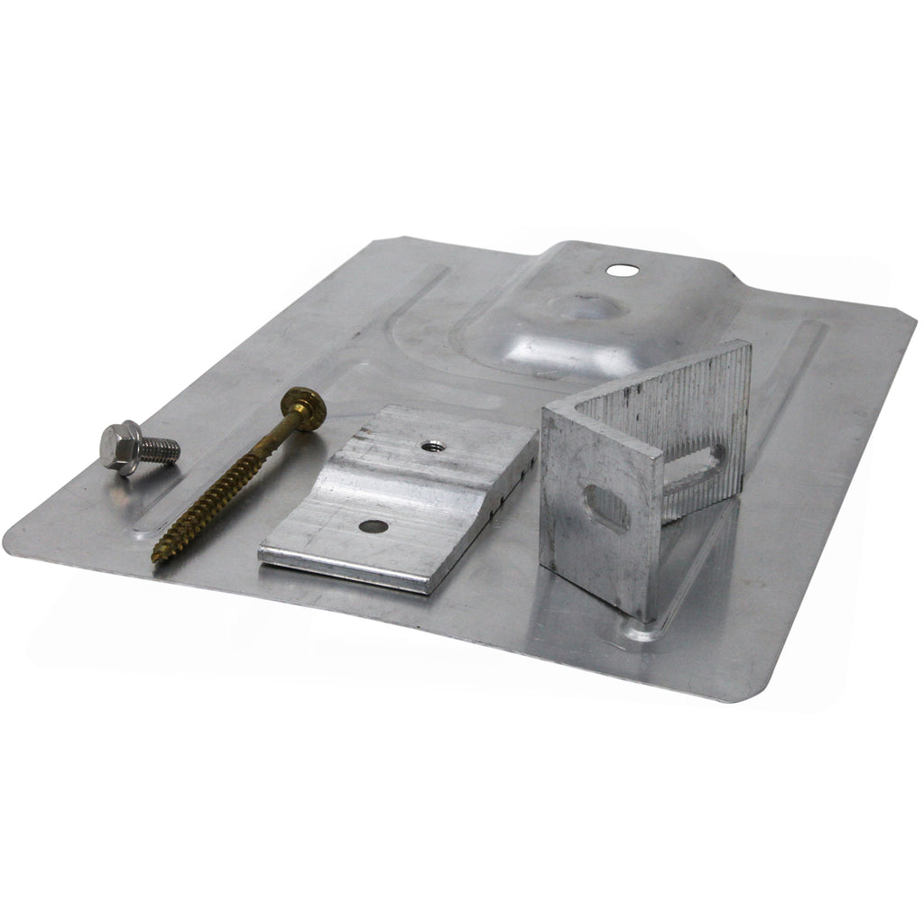 Advanced Shingle Roof Flashing Kit