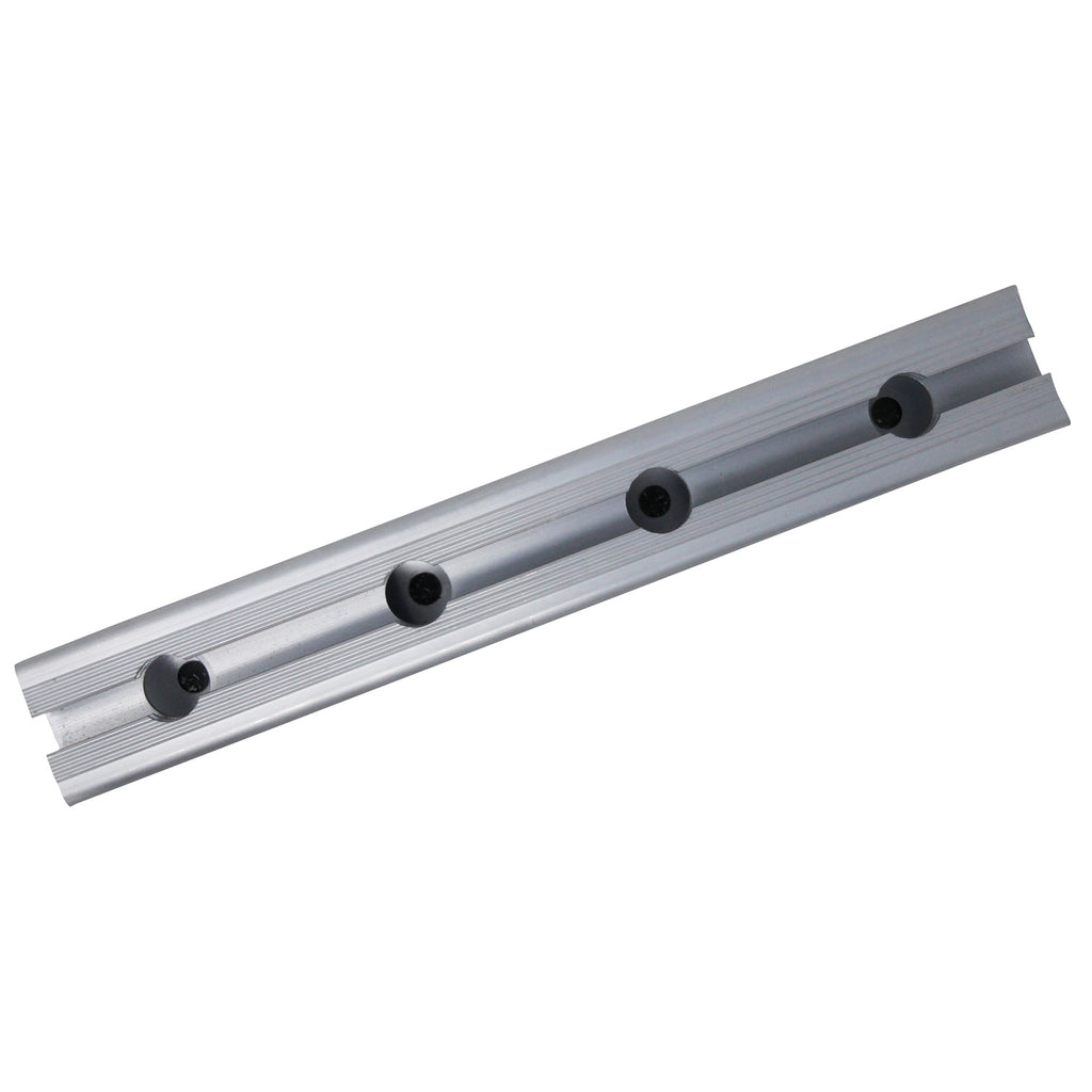 "Advanced Metal Roof Channel Assembly - 123"" Length"