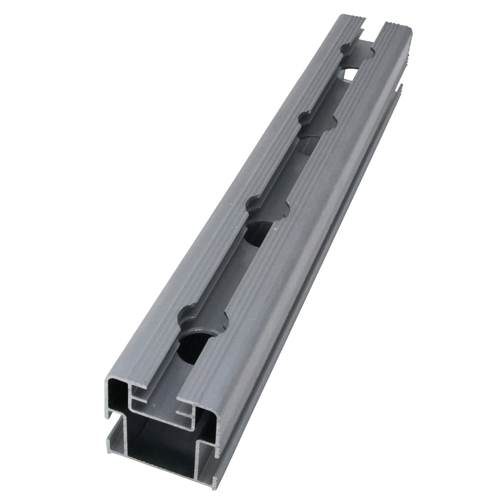 "Advanced Metal Roof Channel Assembly - 246"" Length"