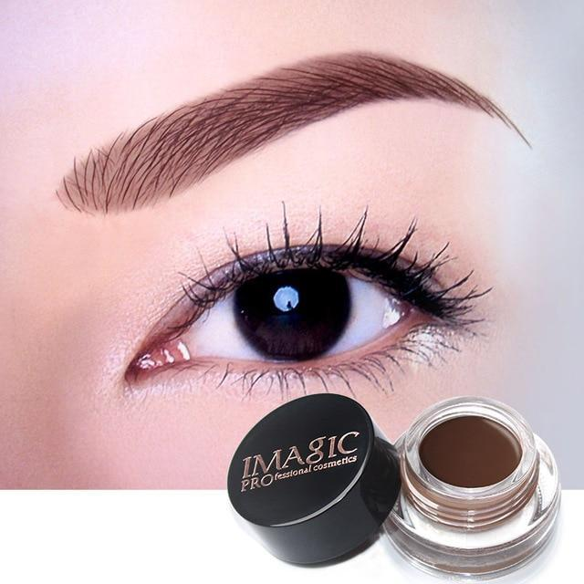 Professional Eyebrow Gel Morocco Brown