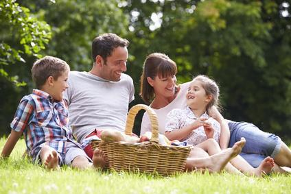 Three Ways to Enjoy Your Next Picnic