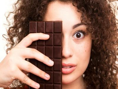 Celebrate Chocolate Day