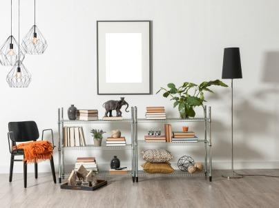 3 Shelving Ideas to Help You Reclaim Your Home's Vertical Space