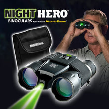 Load image into Gallery viewer, Night Hero Binoculars by Atomic Beam
