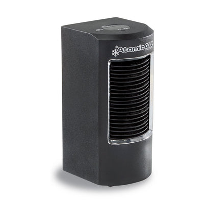 Atomic Cool Portable Personal Cooling System silo image from BulbHead