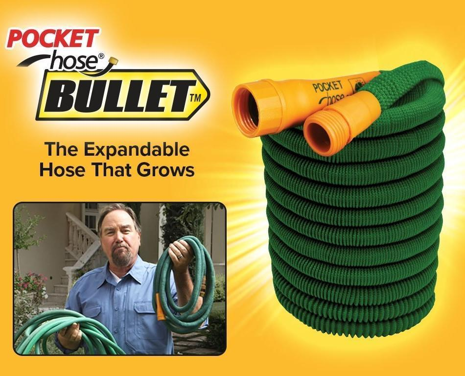 Pocket Hose Bullet image from BulbHead