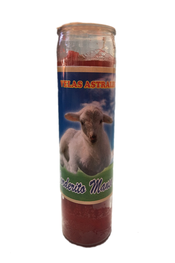 Buy Velas Astrales Candle