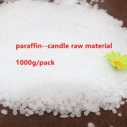 Pure Paraffin Wax Flakes