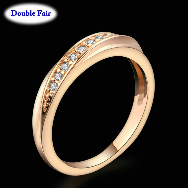 Top Quality Wedding Party Finger Rings For Women
