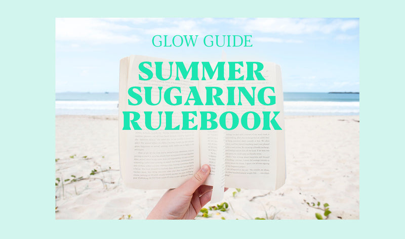 Summer Sugaring Rulebook