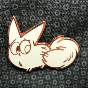 Patreon Only Monthly Pin Exclusives Listing