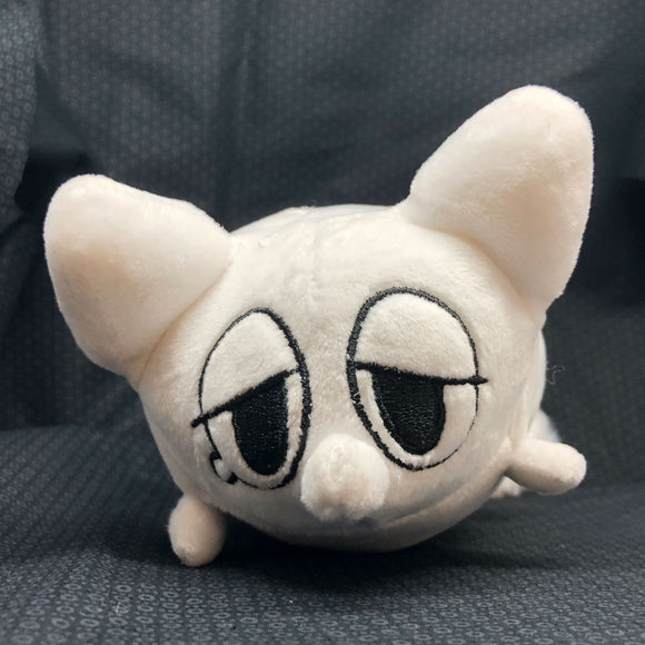 Cuddly and Stretchy Mini Anxiety Fox Plush
