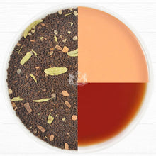 Laden Sie das Bild in den Galerie-Viewer, Indiens Original Masala Chai Tea Loose Leaf (200+ Tassen), 454gr