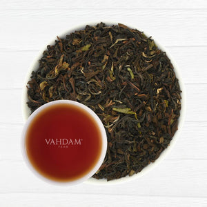 High Mountain Oolong Teeblätter aus dem Himalaya (150 Tassen) | 340gm