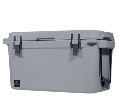 50qt Bison Cooler