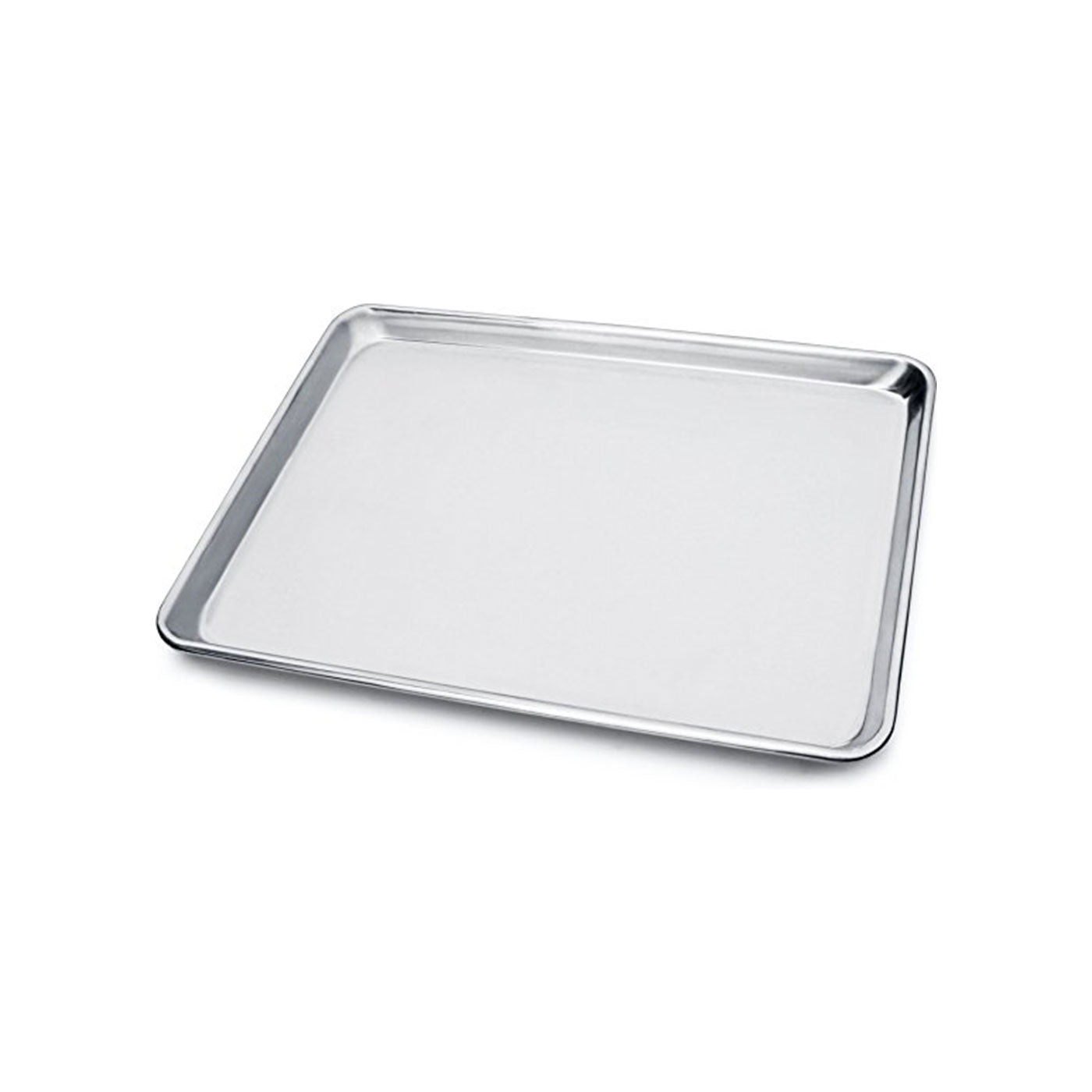 Commercial 18-Gauge Aluminum Sheet Pan