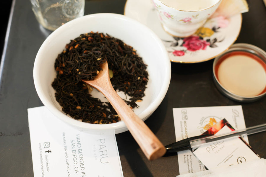 A Guide to Every Type of Tea