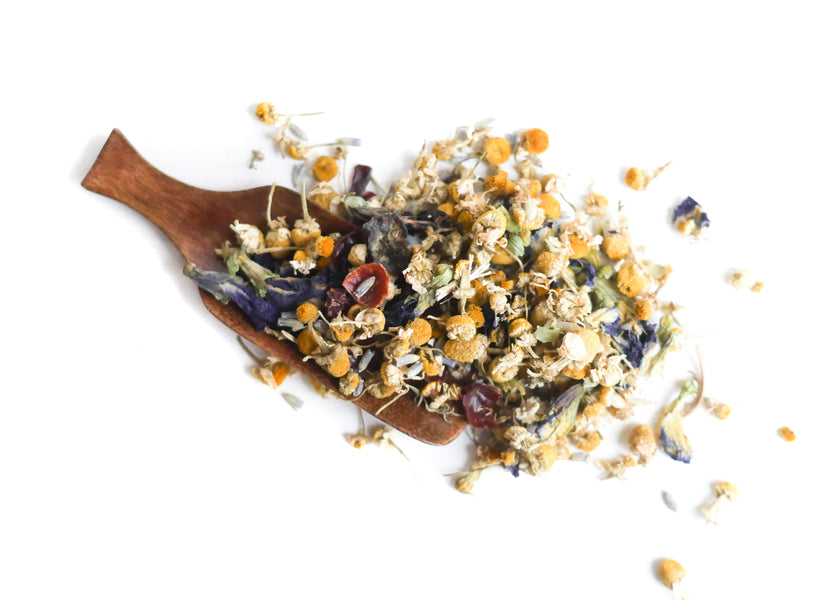 Does chamomile actually make you sleepy?