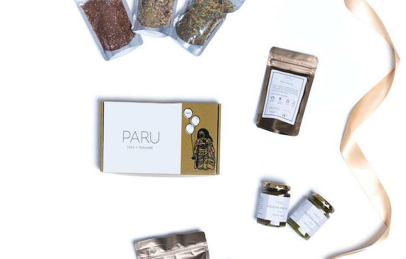 A Practical Holiday Gift Guide for Tea Lovers