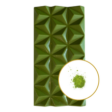 Load image into Gallery viewer, PARU's Matcha Cornflake Bar by Deux Cranes