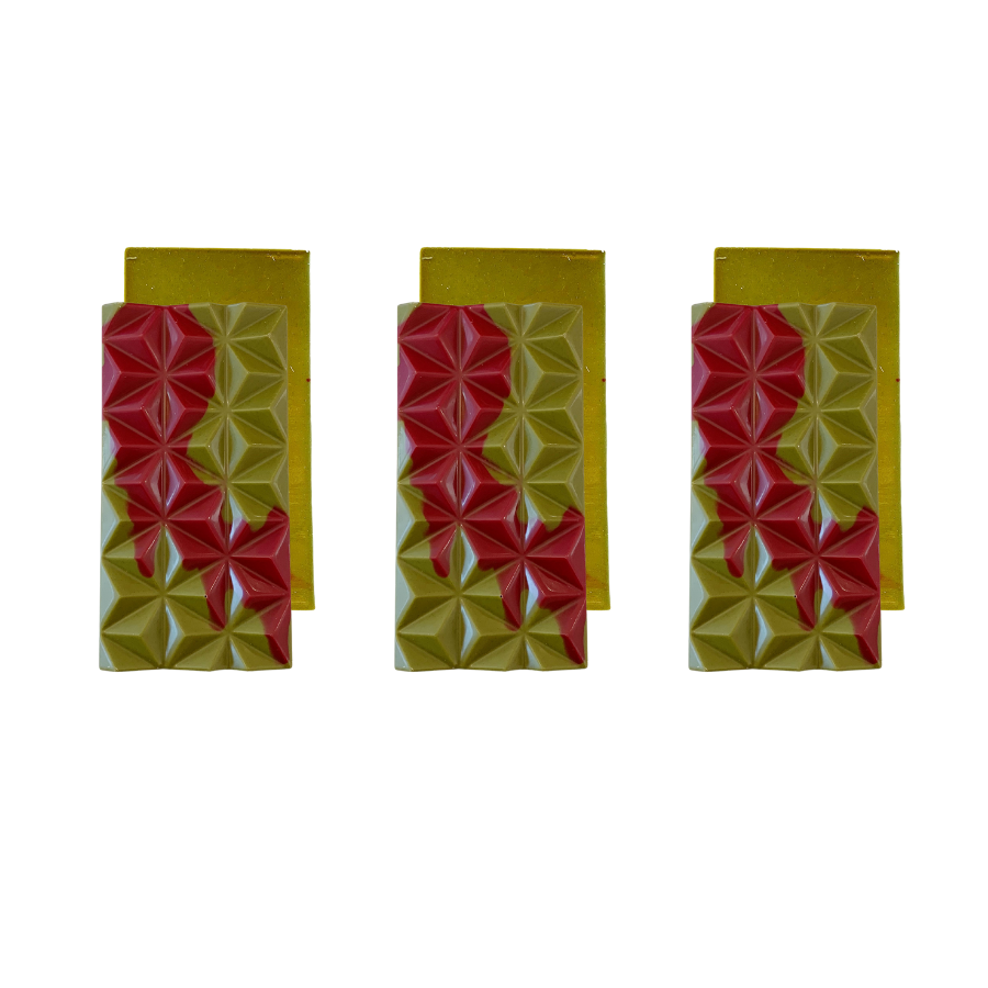 Matcha Raspberry Bar (VF) (Limited Edition)