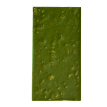 Load image into Gallery viewer, PARU's Matcha Cornflake Bar by Deux Cranes (Back)