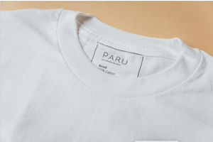 "PARU Pocket ""Tea"" Shirt"