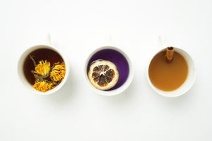 Paru Tea Box 3-month Subscription
