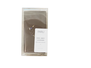 Earl Grey & Lavender Dark Chocolate Bar (VF)