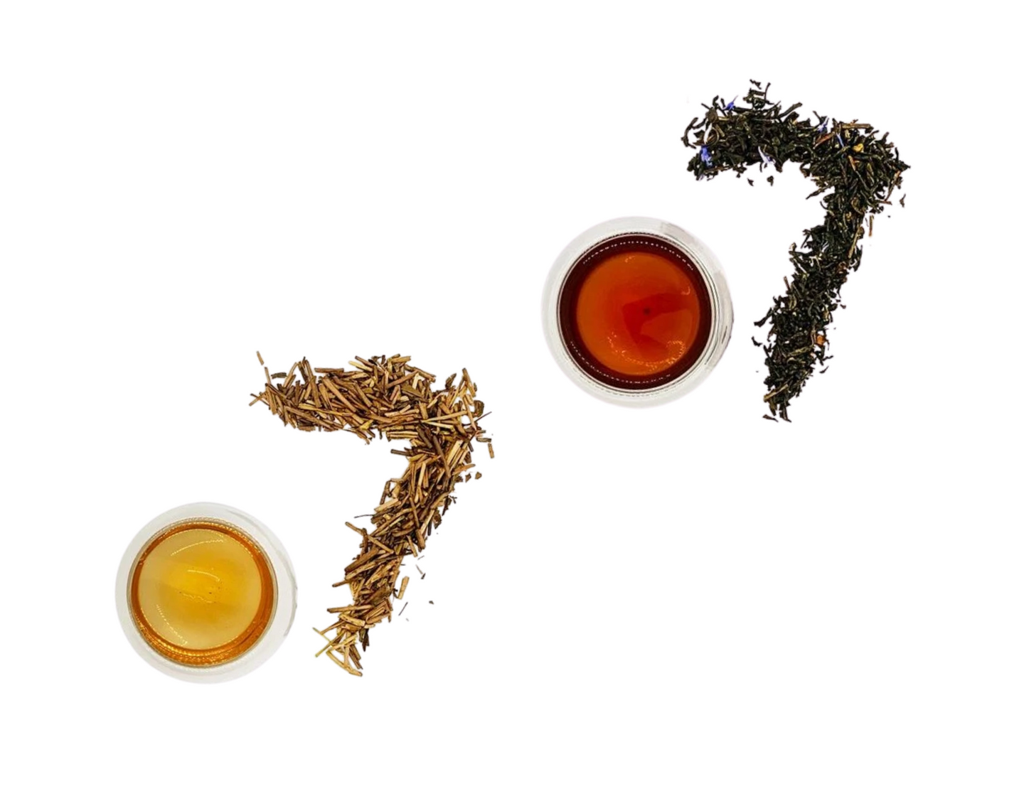 Barrel-Aged Tea Duo, Winter 2020–21