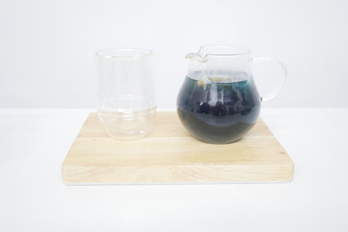 Iced Blue Chamomile