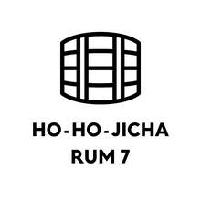 Load image into Gallery viewer, Ho-Ho-jicha Rum 7: Barrel-Aged Tea, PARU Reserve