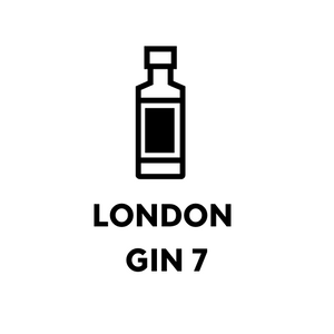 London Gin 7: Barrel-Aged Tea, PARU Reserve