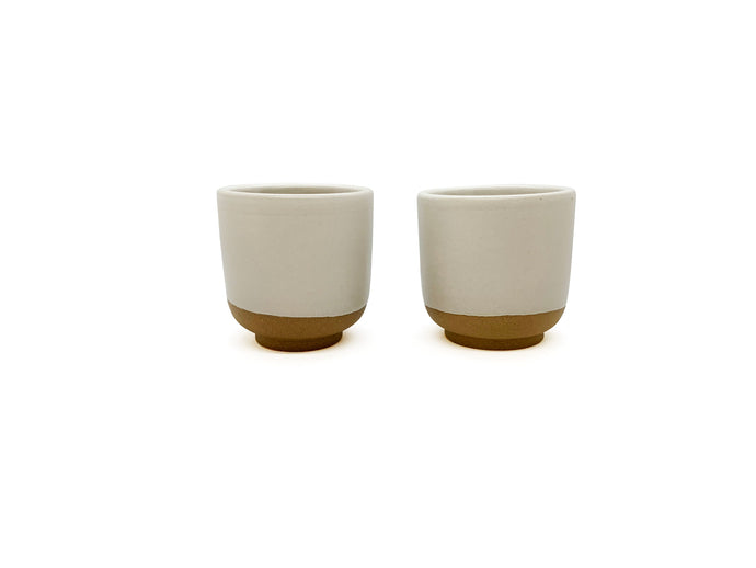 PARU x MAEK 6 oz Teacups (Set of 2)
