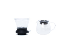 Load image into Gallery viewer, HARIO Tea LARGO Dripper 35
