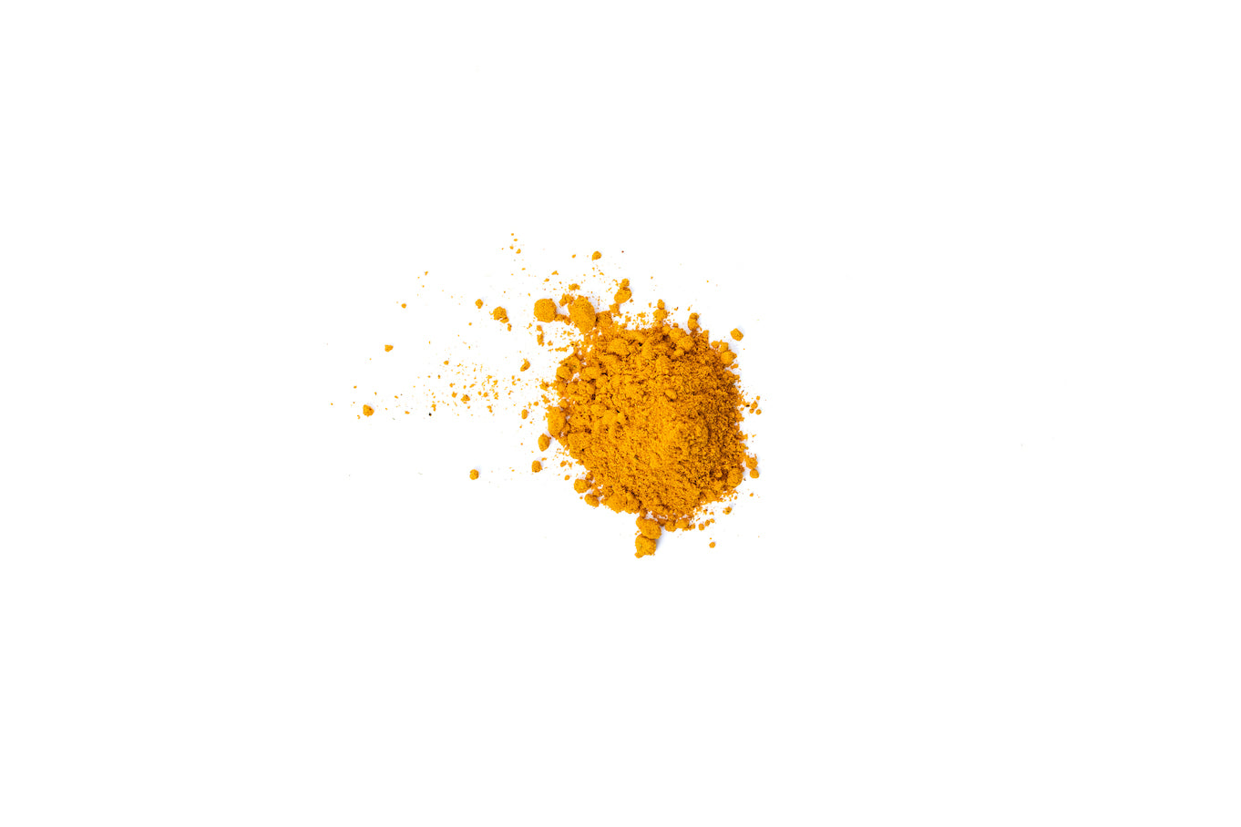 Golden Turmeric: Wellness Tea Series