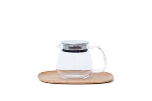 Kinto Glass Teapot