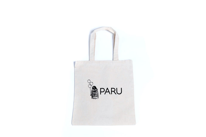 PARU Limited Edition Three-Year Anniversary Tote
