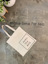 Load image into Gallery viewer, Paru Tea Bag