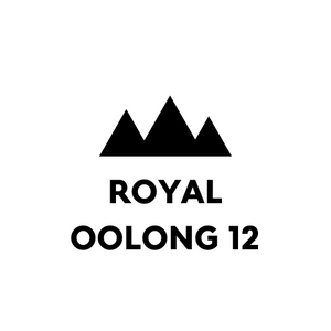 Royal Oolong 12