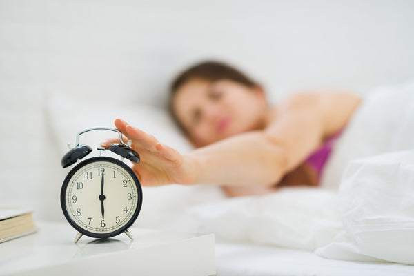 Sleep: How much is enough?