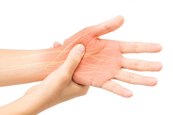 Things You May Not Know About Neuropathy