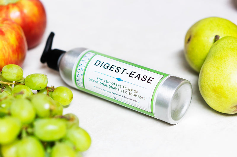 Digest-Ease Digestive Relief