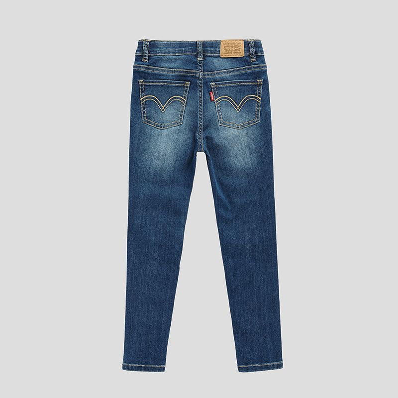 LEVI'S Girl's Denim Pant