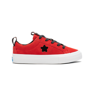 CONVERSE X Hello Kitty ONE STAR OX (5 yr - 8 yr)