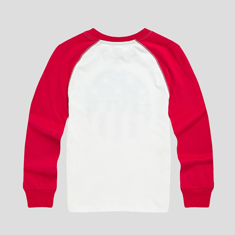 LEVI'S Long Sleeve T-Shirt