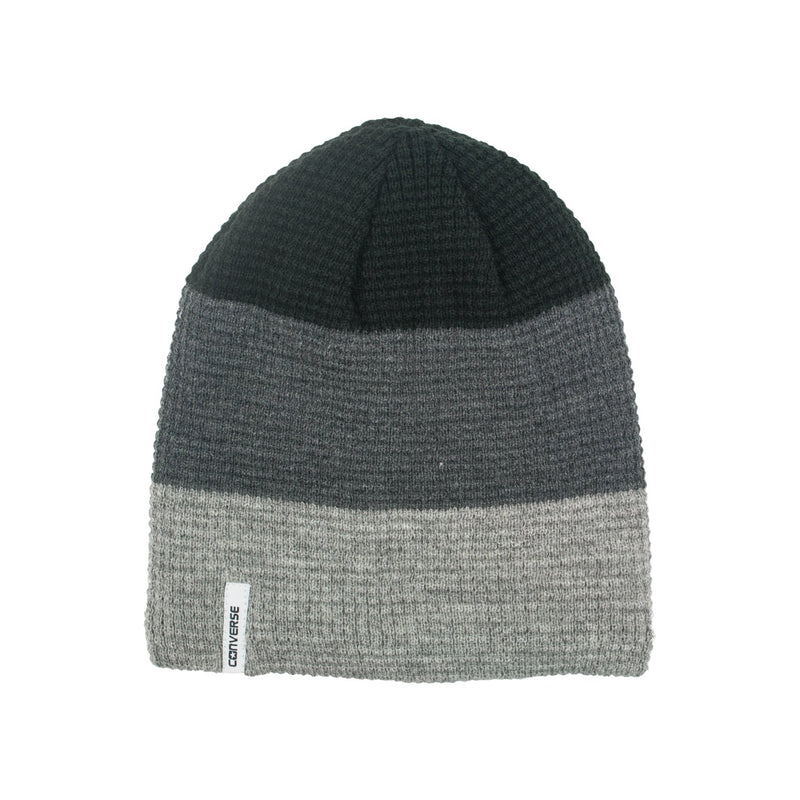 CONVERSE Double-sided Knit Hat - rookiehk
